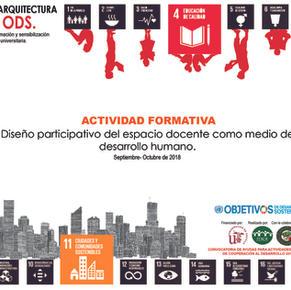 Acción educativa: Educando en los ODS.