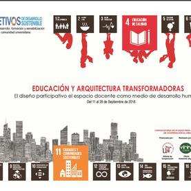 Educación y Arquitectura Transformadoras