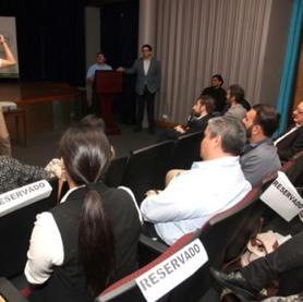 Presentan el Plan Maestro del Centro Histórico del Distrito Central