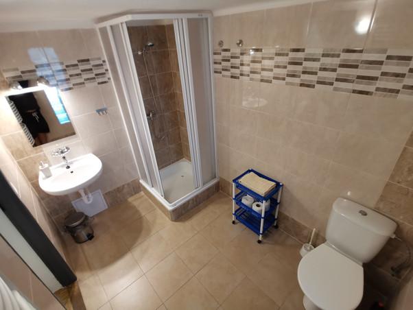 Koupelna 1. patro