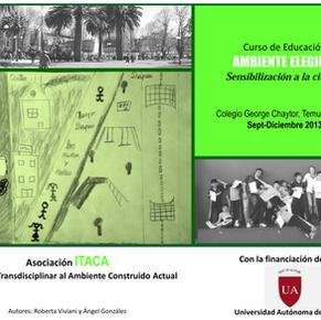 PROGRAMA EDUCATIVO: AMBIENTE ELEGIDO, Temuco (Chile)