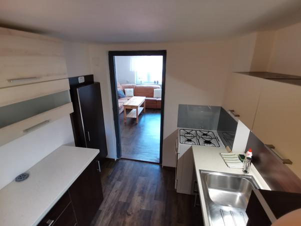 Kuchyň 1. patro