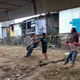 La Universidad de Sevilla colabora con la AECID para fomentar espacios de seguridad y convivencia en Honduras