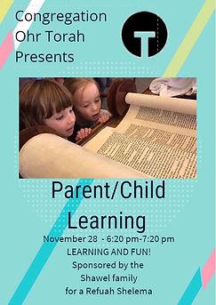 Parent child Nov 28 Shawel.jpg