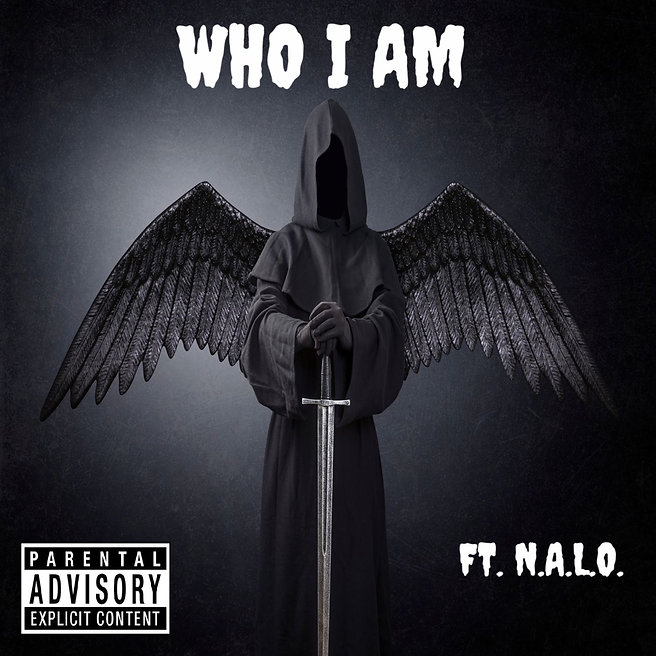 Who I Am (Artwork).JPG