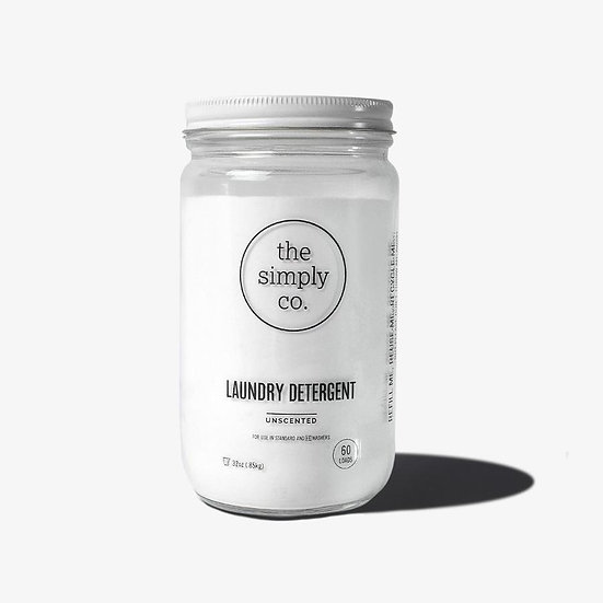 Laundry Detergent : by The Simply Co.
