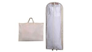Wedding Dress Bag for transportation by plane