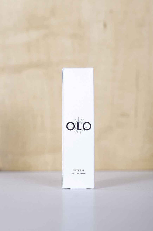 Olo Fragrance - Wyeth