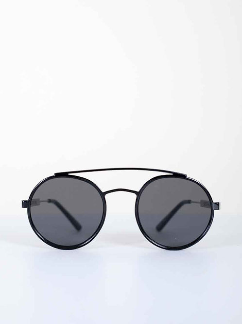 Spitfire Sunglasses - Stay Rad -blk/blk