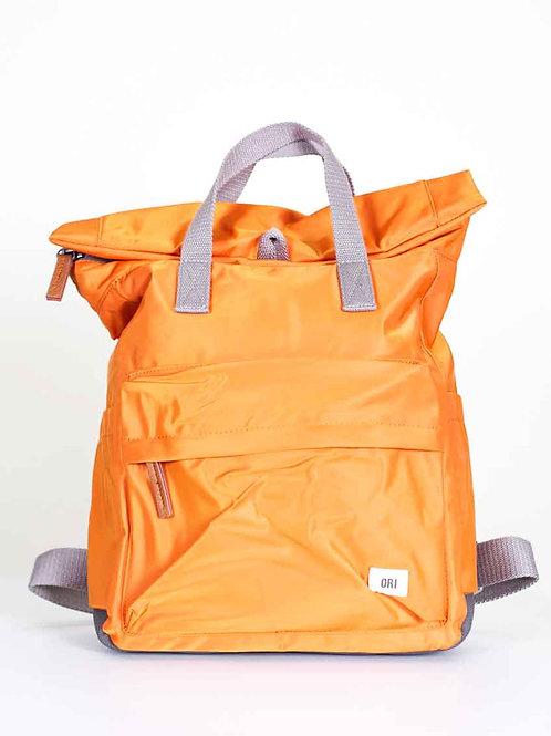 ORI Bag Company - Canfield - burnt orange