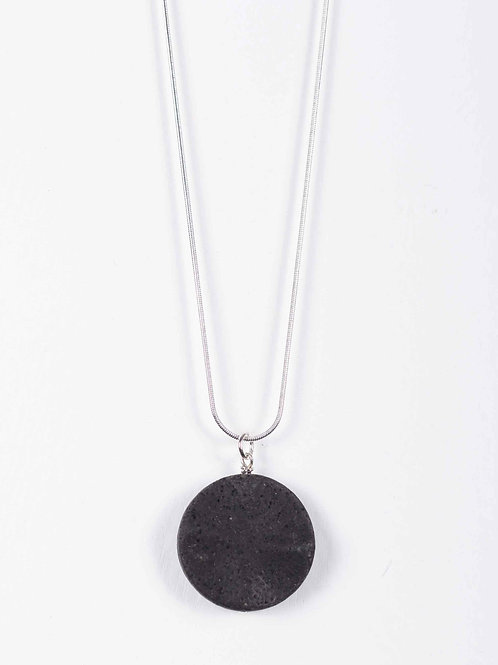 N By Nathan Lava necklace