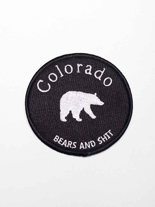 FM Patch - bears and shit