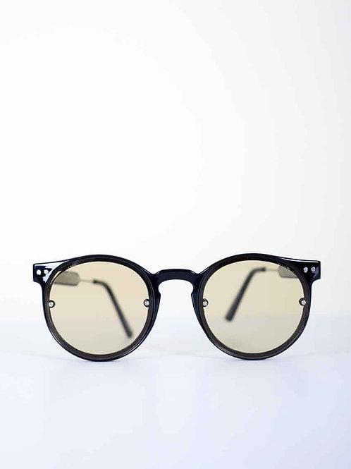 Spitfire Sunglasses - Post Punk - blk/tan