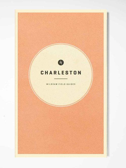 Wildsam Guide - Charleston