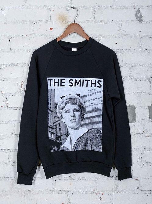 The Smiths Raglan