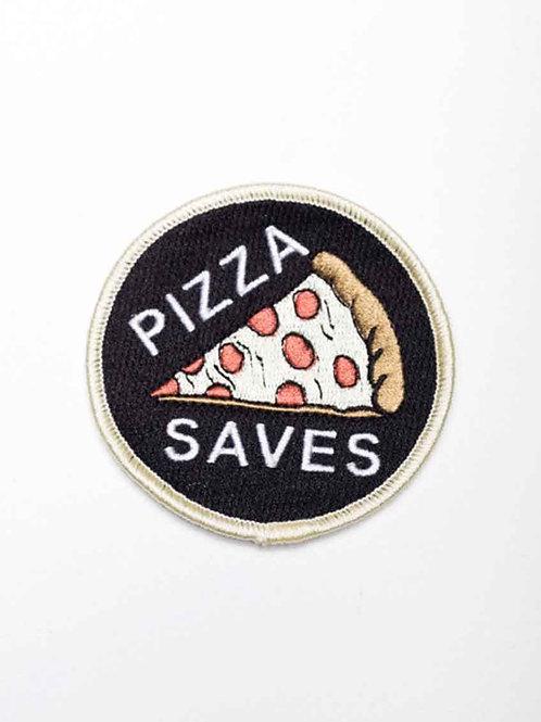 FM Patch - pizza saves