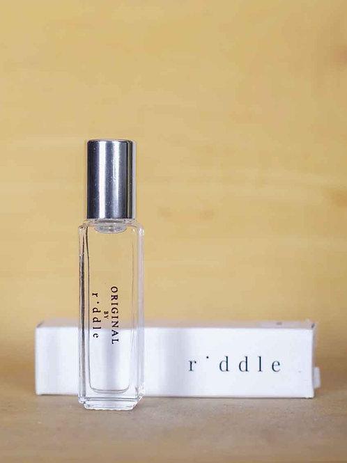 Riddle Oil - Original