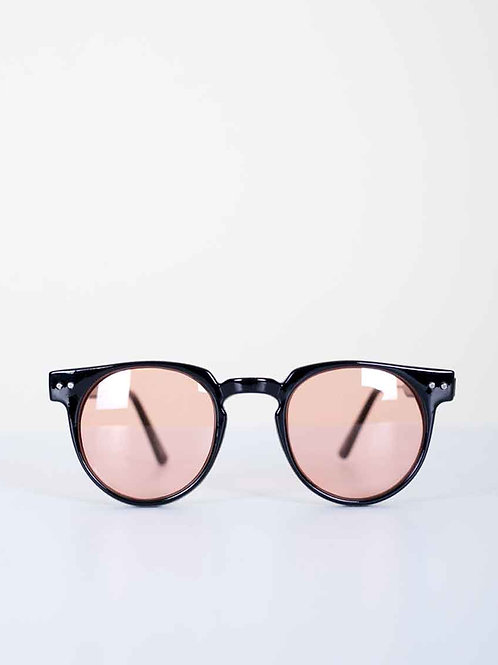 Spitfire Sunglasses - Teddy Boy -blk/rose