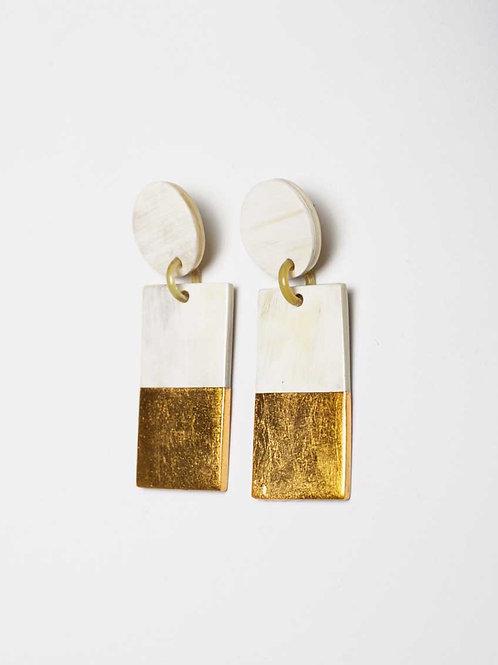Sunshine Tienda - Cabana earrings