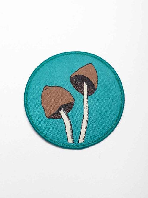FM Patch - mushrooms