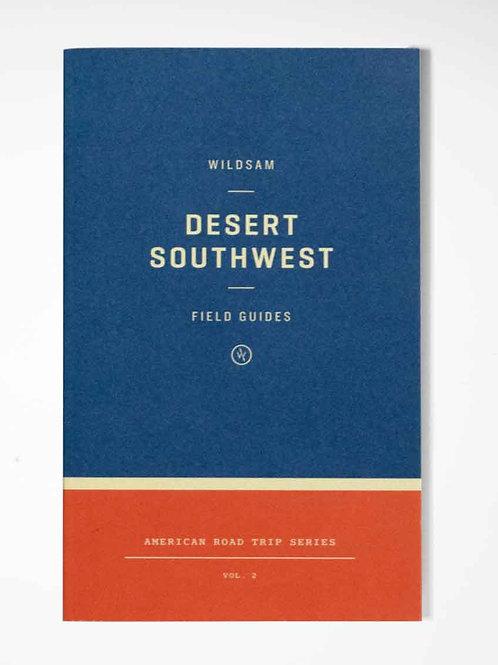 Wildsam Guide - Desert Southwest