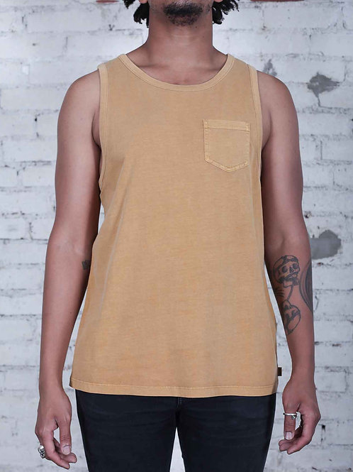 Banks Journal Primary Tank - gold