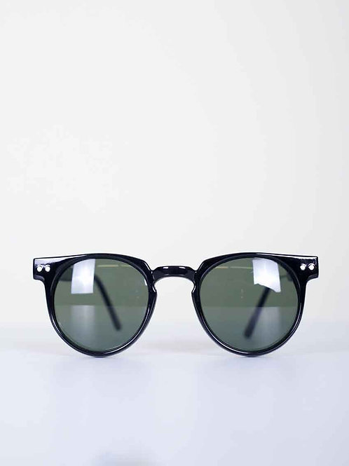 Spitfire Sunglasses - Teddy Boy -blk/blk