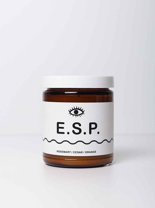 FM candle - E.S.P.