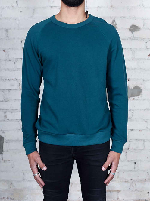 Alternative Raglan - teal