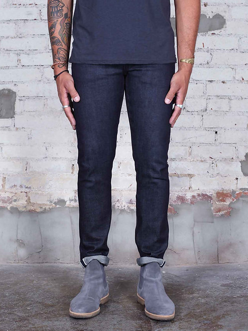 Unbranded Tight Stretch Selvedge