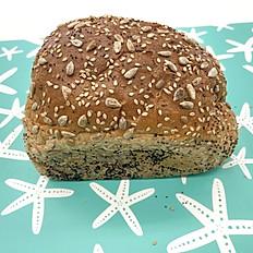 Three Seed Whole Wheat