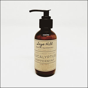 Beeswax Hand+Body Lotion