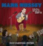 Laid Back - solo classical guitar album