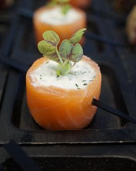Cocktail dinatoire - Piéces cocktails