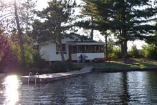 Wajashk Cottage #3