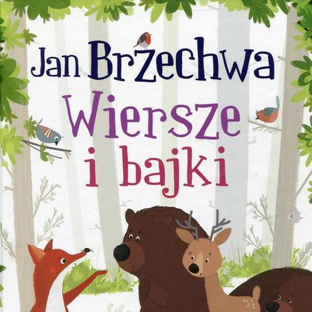 Recytacja wierszy Jana Brzechwy