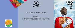 Afropolitan Debate History (1)