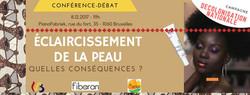 ECLAIRCISSEMENT DE LA PEAU (1)