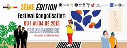 congolisation 2018