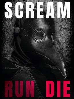 Rezension: SCREAM RUN DIE