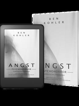 ANGST: Neues Cover, neuer Preis.