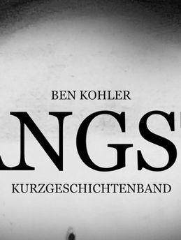 Veröffentlichungen, Buchtrailer, Marketing und Co.
