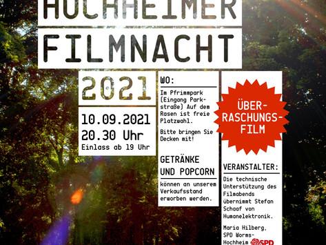 Hochheimer Filmnacht