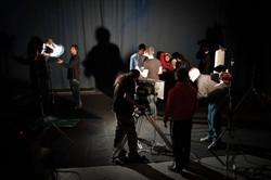 joris favraud tournage studio