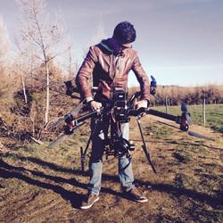 Joris Favraud drone gryphon
