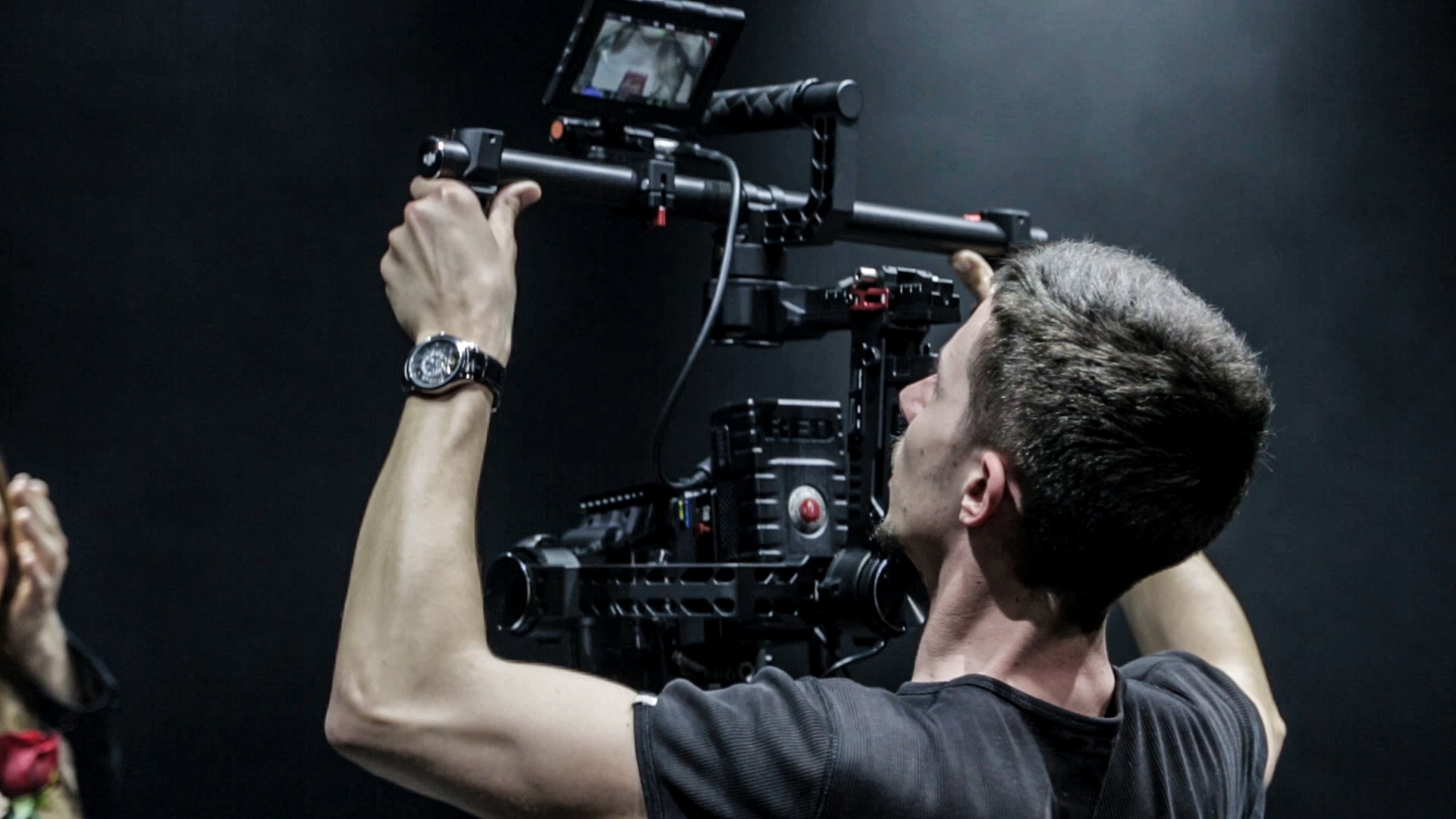 Joris favraud red epic