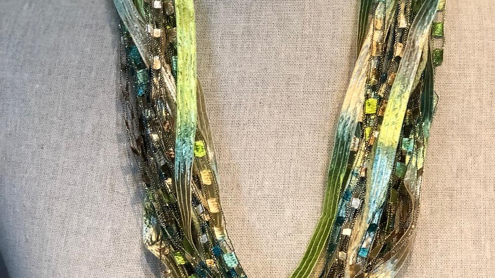 Herb Garden Scarflace