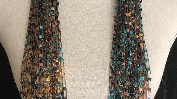 Timberland Ribbon Scarf