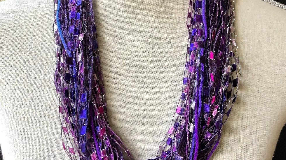 Purple Passion Scarflace NEW!