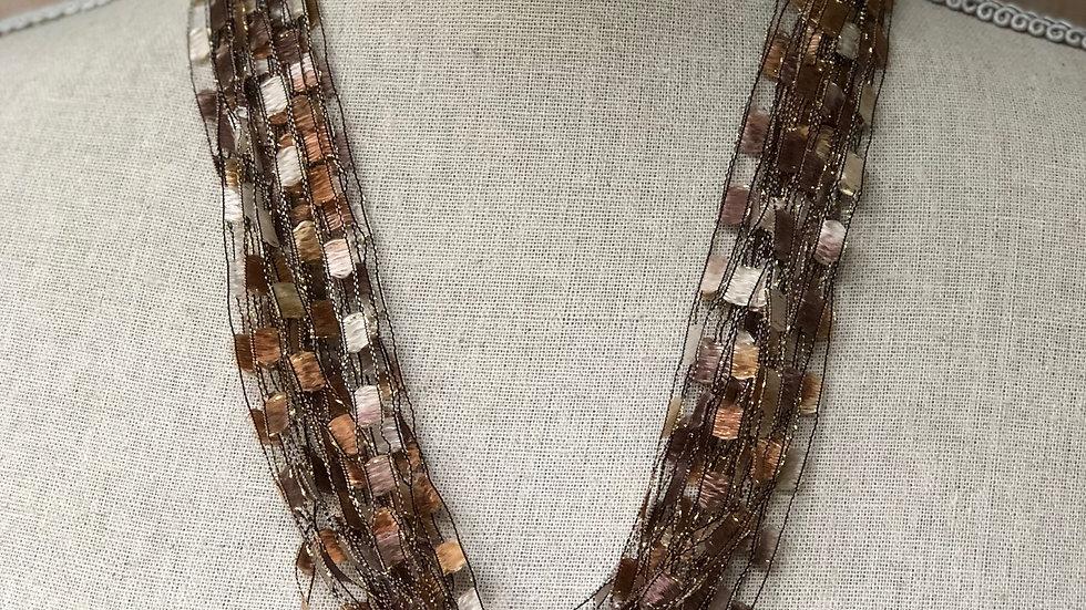 Caramel #2 Necklace